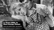 Joyeux anniversaire Brigitte Bardot ! Ses films les plus marquants