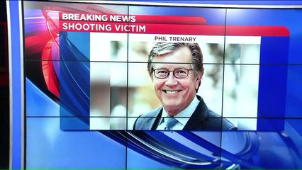 Prominent Business Leader Fatally Shot in Memphis