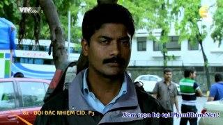 Xem phim Doi Dac Nhiem CID Phan 3 Tap 82