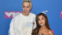 Pete Davidson Said Ariana Grande Wanted A Pet Pig And It Appeared In An Hour