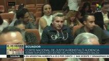 teleSUR Noticias: Maduro se reúne con Antonio Guterres