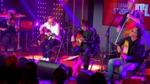 Thomas Dutronc - Swing Gitan (Live) - Le Grand Studio RTL