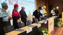 La Universidad Francisco de Vitoria celebra sus 25 años de historia