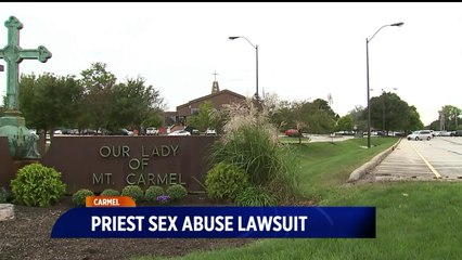 Lawsuit Claims Indiana Diocese Allowed Priests to Sexually Abuse Children
