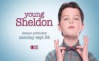 Young Sheldon - Promo 2x03