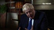 Boris Johnson advocates 'Canada Plus' Brexit deal