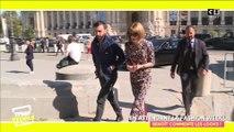 Fashion Week : Anna Wintour met un gros vent à Benoît Dubois