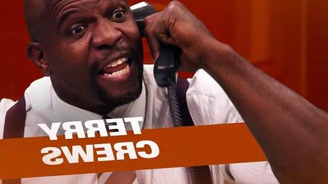 Brooklyn Nine-Nine S04E06 Monster in the Closet