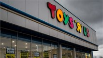Former Toys R Us and Babies R Us Stores Becoming Halloween Shops