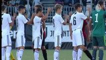 Il Milan Primavera ne fa tre, ma vince la Juve