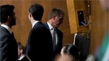 Senate Judiciary Committee Calls For FBI Investigation On Kavanaugh