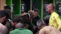 ASSE 2-0 Monaco: la joie des Verts