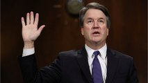 Senate To Meet On Saturday For Procedural Vote On Kavanaugh