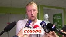 Glik «Nous sommes responsables de cette situation» - Foot - L1 - Monaco