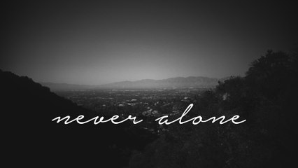 Tori Kelly - Never Alone