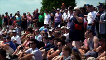 The Stone Skipping World Championship! | NBC News for Universal Kids | Universal Kids