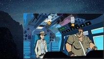 The Venture Bros S05E02 Venture Libre
