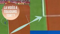 L'assistance vidéo à l'arbitrage est-elle utilisée à tort en ligue espagnol