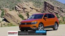 2019 Volkswagen Tiguan Philadelphia PA | Volkswagen Tiguan Dealer Philadelphia PA