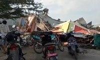 BNPB: Korban Meninggal akibat Gempa 48 Orang, 356 Luka