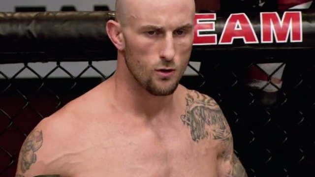 Live/Streaming Ultimate Fighter Season 28 Episode 5 : +