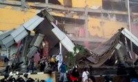BNPB: 384 Orang Meninggal akibat Gempa dan Tsunami di Palu