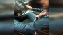 Polis ekipleri uyuşturucu tacirini randevulaşarak yakaladı