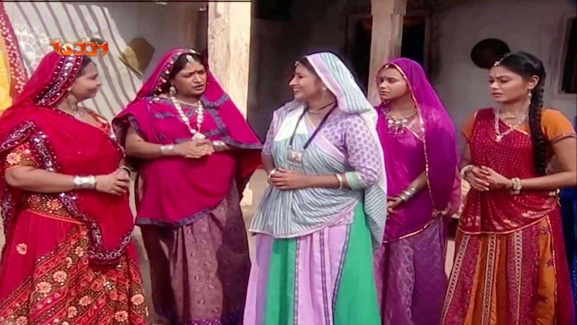 Nỗi Lòng Nàng Dâu (Tập 18- Phần 2) - Phim Bộ Tình Cảm Ấn Độ Hay 2018 - TodayTV