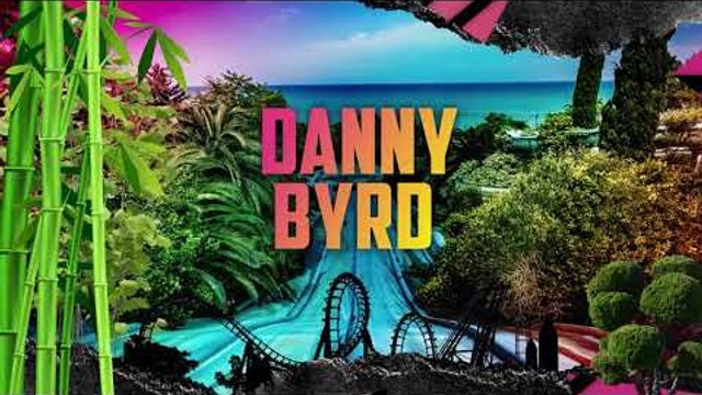 Danny Byrd - Atomic Funk