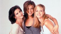 Did Tiffani Thiessen Almost Get Cast As Rachel in 'Friends'?