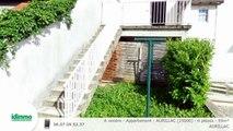 A vendre - Appartement - AURILLAC (15000) - 6 pièces - 95m²