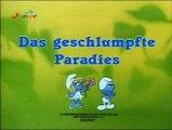 Die Schlümpfe - 025. a) Das geschlumpfte Paradies
