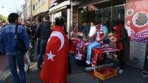 Köln Cumhurbaşkanı Erdoğan'ı bekliyor - KÖLN