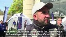 Ryder Cup: initiation au golf et écran géant dans la fan zone
