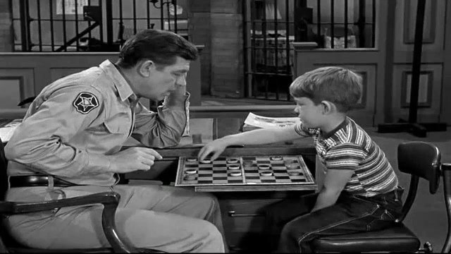 Andy Griffith S01E22 - Cyrano Andy