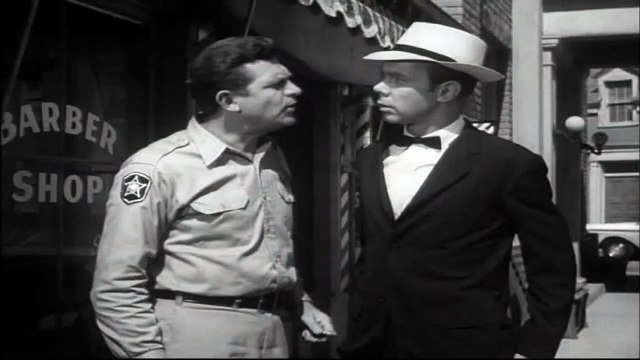 Andy Griffith S01E05 - Irresistible Andy