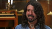 Dave Grohl To Auction Of Signed Instruments For Charity