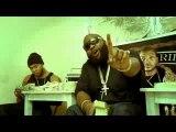 Rick Ross - Street Money (Feat. Flo-Rida) (EXCLUSIVE) VIDEO