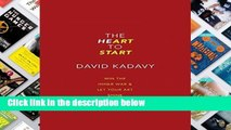 [P.D.F] The Heart to Start: Win the Inner War   Let Your Art Shine by David Kadavy