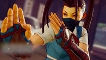 Street Fighter V : Arcade Edition - Annonce du mode dojo