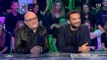 Invités Michel Blanc et William Lebghil - Les Terriens du Samedi - 29/09/2018