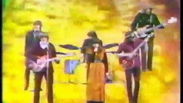 Rock history - Jefferson Airplane, Pink Floyd