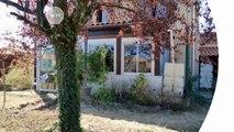 A vendre - Maison - SAINT GENIS LAVAL (69230) - 6 pièces - 115m²