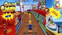 САБВЕЙ серф игры 2016 года ツ играть андроид iOS приложений на ПК игры прои ❛‿❛✿ игры для детей 2016