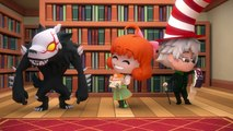 RWBY Chibi: Season 3, Episode 13 - Cousins of Chaos