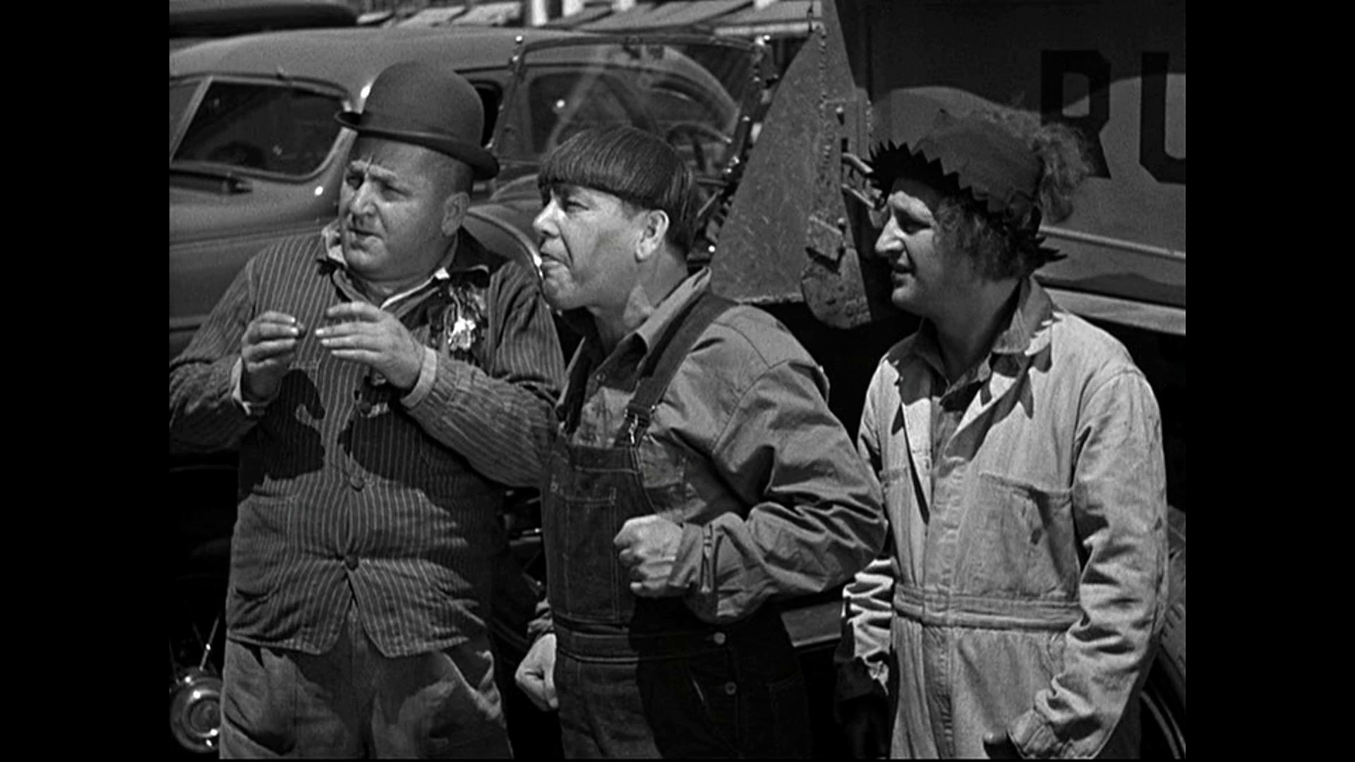 Image result for The Three Stooges: Hoi Polloi (1935)