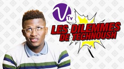 #EP 1 - DILEMMES DE TECHNOUSH