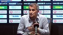 Beşiktaş Teknik Direktörü Şenol Güneş'ten abisinin iddialarına yanıt