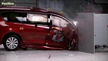 Town And Country Honda >> Braking 2011 Honda Odyssey Vs Toyota Sienna Vs Chrysler