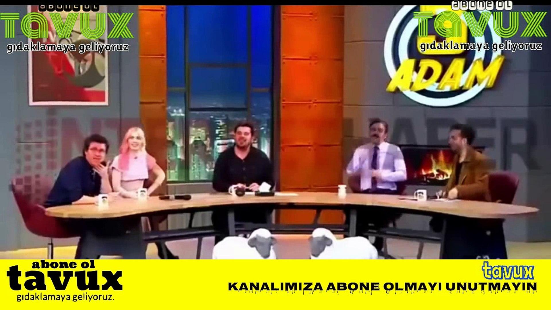 Laf Böyle Sokulur Türk Medyası